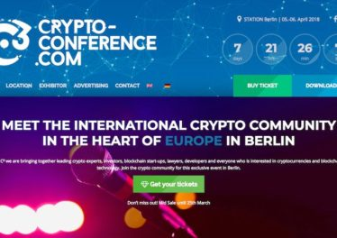 crypto conference berlin